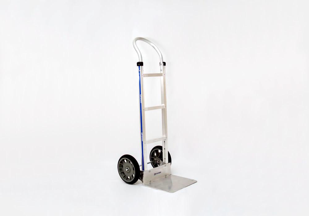 Carrinho de carga 2 rodas em alumínio 111-H-830