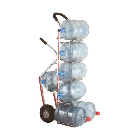 Empresa Distribuidora de Água Engarrafada