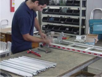 Vantagens dos Carrinhos de Alumínio Drimec