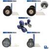 Você conhece nossos modelos de rodas?